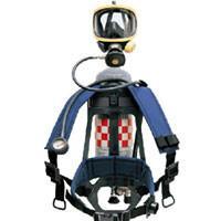 供应卫生应急物资-携气式呼吸防护器图片
