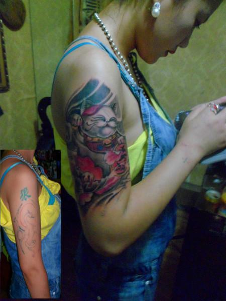 供应专业纹身刺青
