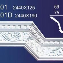 供应达州欧式石膏线效果生厂厂家(石膏批发,石膏安装,石膏线条生产)图片
