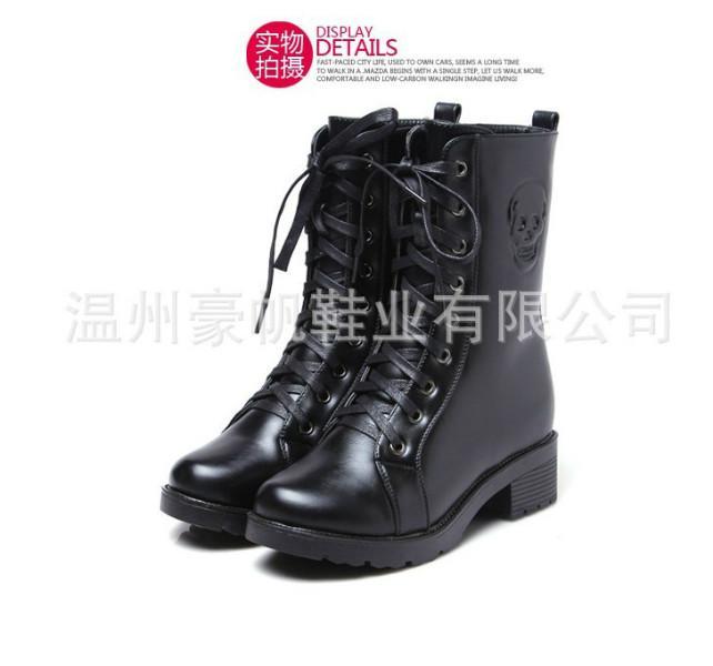 供应时尚女靴