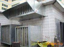 供应抚州锅炉排气噪音治理工程批发