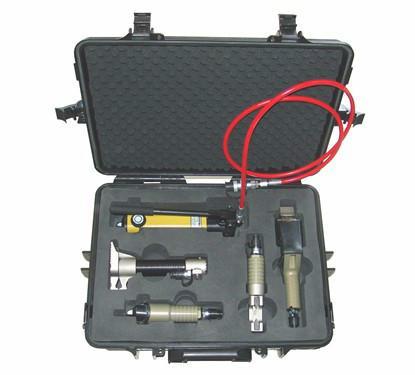 供应单手操作微型救援工具