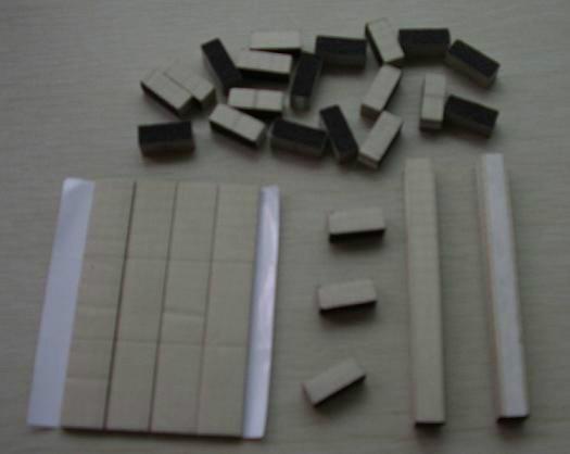 供应导电泡棉丨屏蔽材料丨规格按客户需求丨