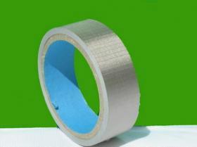 供应平纹/方格导电布丨屏蔽材料丨规格宽度长度按要求定制丨厚度0.05