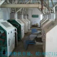 供应出售汉中100吨面粉加工设备