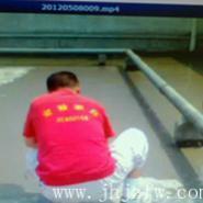 专业维修房屋漏水图片