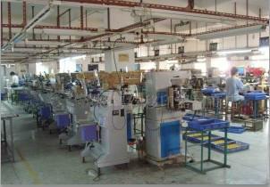 林辉丝印喷油加工厂