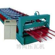 博闻压瓦机860型压瓦机设备图片