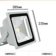 LED投光灯30W广告牌射灯图片