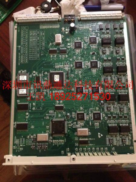 供应远端用户处理板(RSP)华为PCM设备H302RSP板