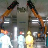 供应舟山大件运输服务起重吊装设备搬运整厂拆迁搬迁方案策划设计