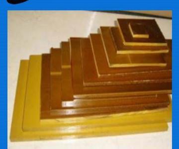 供应PAI-5503板,黑色PAI板,耐磨阻燃PAI板棒图片