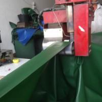 供应珠海防水帆布定制 珠海防水篷布加工