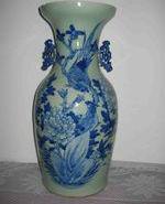 豆青釉瓷器私下交易图片