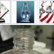 PVC礼品喷绘机数码印刷设备图片