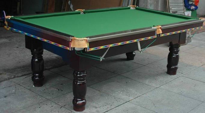 美式桌球台图片图片