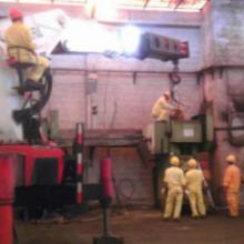供应用于机械生产商的大型超重超限设备搬运公司批发