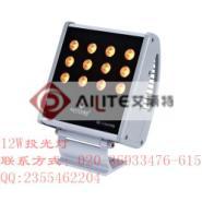 太阳能节能LED投光灯12W图片