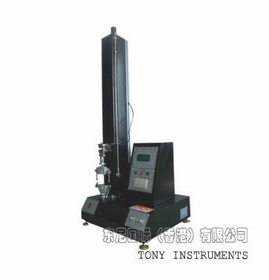 全检测仪器电子式桌上型拉力试验机销售
