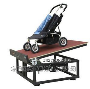 河南婴儿车稳定性能试验机销售