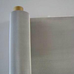 不锈钢防辐射网/304不锈钢过滤网图片