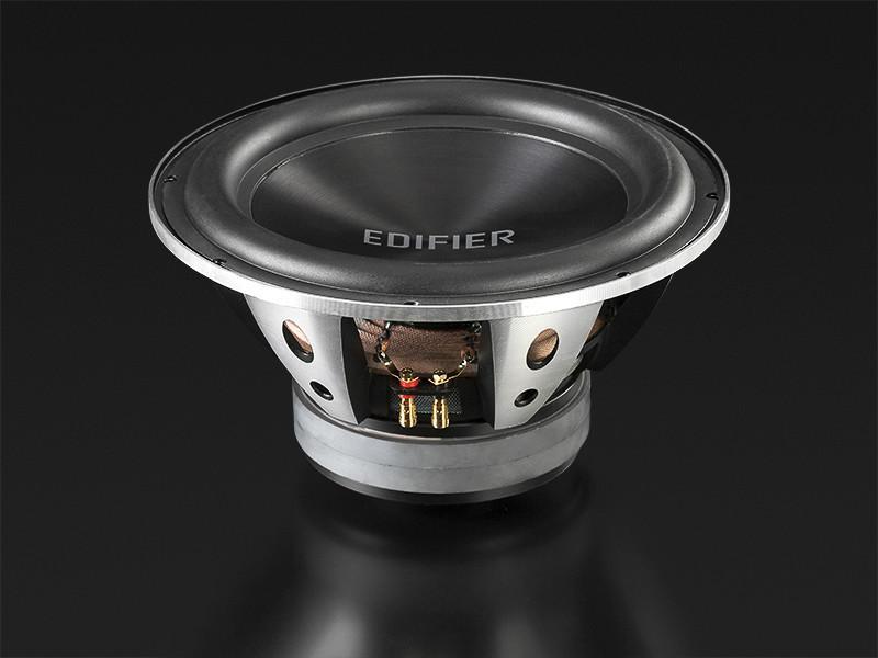 超重车载12寸无源低音炮喇叭图片高清图片