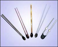 供应MF52珠状测温型热敏电阻器