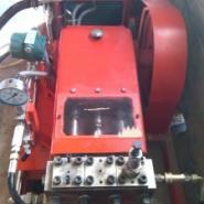 定制非标打压机打压泵图片