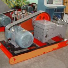 供应四川试压泵厂专业、高效试压泵、打压机 3D-SY30电动高压泵批发