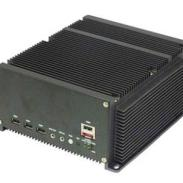 双网口酷睿双核PCI无风扇工控机图片