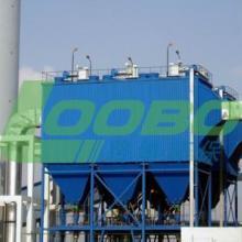 供应中央焊烟净化系统粉尘净化处理器车间排烟设备图片