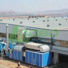供应邯郸承接各类工厂车间排风车间净化排烟器图片