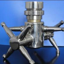 供应CCH--40--50水转自动洗罐器批发