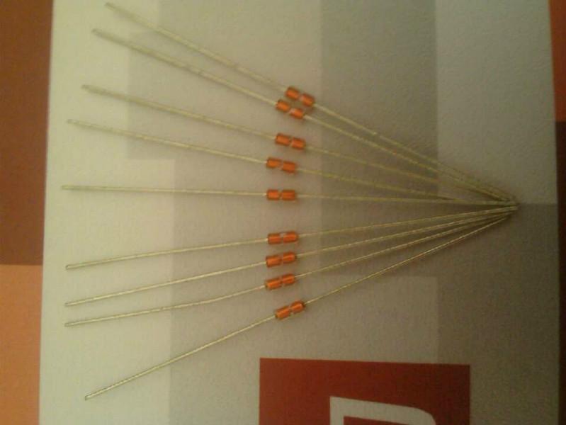 供应温控器NTC热敏电阻供应商