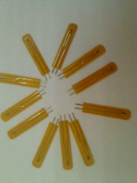 供应深圳暖奶瓶NTC热敏电阻温度传感