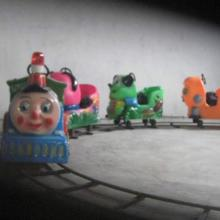 4节电动小火车,电瓶小火车,托马斯小火车