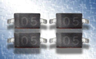 供应硕凯静电放电防护器件ESD3D12CC静电二极管