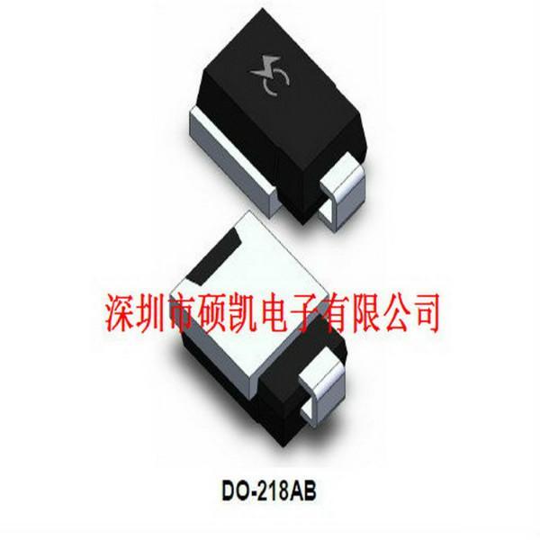 供应硕凯TVS二极管SM8S系列产品周末也受追捧