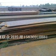 舞阳现货钢板16Mo3正火锅炉板图片