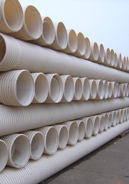 供应PVC波纹管厂家
