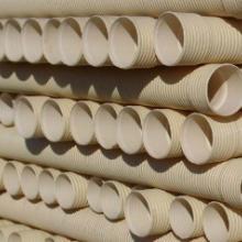 供应广州pvc双壁波纹管pvc波纹管批发波纹管厂家批发