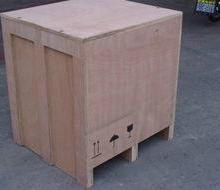 供应吴江出口包装箱/吴江大型设备木箱图片