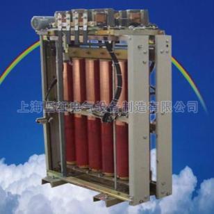 坚红电气TDGC2/TSGC2电动调压器图片