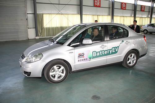 电动汽车 电动汽车 供货商 供应速达 电动汽车高清图片