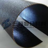 化工管道防腐特氟龙高温布图片