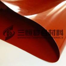 供应硅胶布-阻燃硅胶布-绝缘硅胶布-双面涂层硅胶布-单面硅胶布