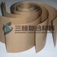 竹木复合胶合板层压用特氟龙高温布图片