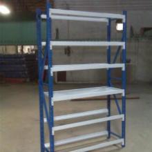 供应轻型多层货架 仓库货架价格 供应14型仓库货架 轻型多层货架