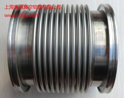 上海金属波纹管批发,KF金属波纹管,ISO金属波纹管