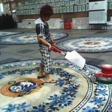 供应昆明清洗地毯哪间公司好/昆明地毯清洗服务批发